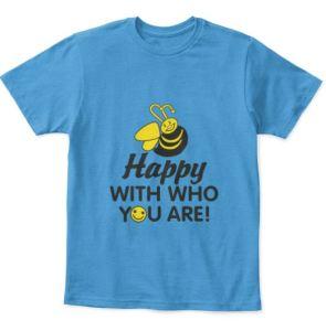 Tshirt Design for Kids + Book
